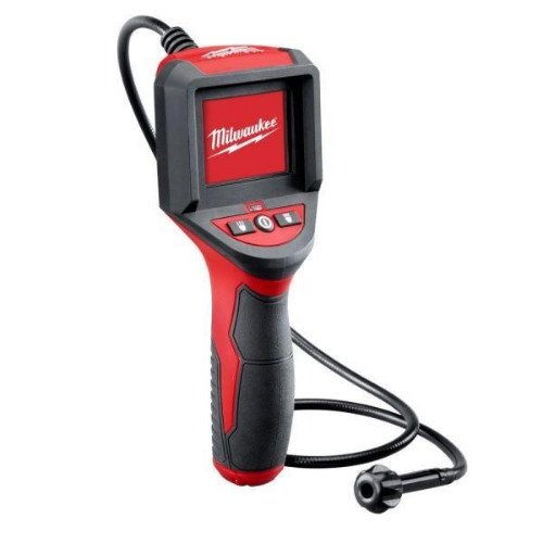 (Milwaukee Electric Tool 2309-20 M-Spector Inspection Scope Kit, 9 mm, 4.92