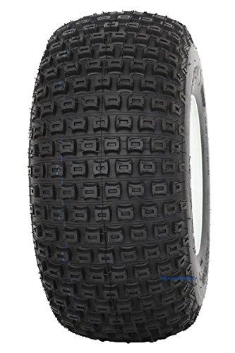 Slasher Knobby 18x9.50-8'' Golf Cart Tires / ATV Tires by Golf Cart Tire Supply