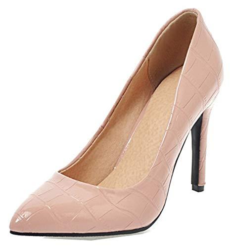 Pour Chaussures Sexy Mari Aisun Femme qwTBpp