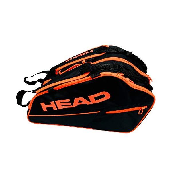 Head Core Padel Combi SMU (Orange) 2 spesavip