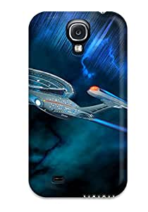 tina gage eunice's Shop 2015 Galaxy S4 Hard Back With Bumper Silicone Gel Tpu Case Cover Cool Screensavers