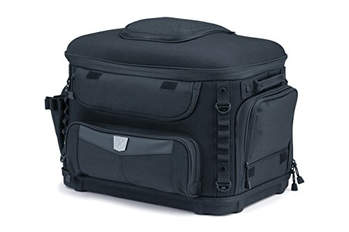 Motorcycle Pet Carrier - 3