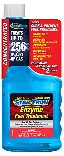 snowmobile fuel conditioner - 6