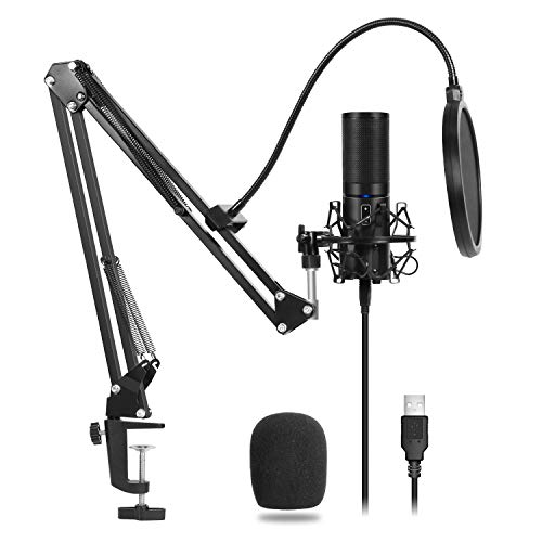 Thing need consider when find gaming desktop microphone?