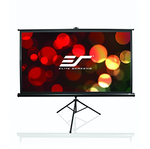 Elite Screens Adjustable Projection T60UWH product image