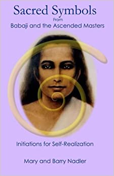 Sacred Symbols from Babaji and The Ascended Masters by Mary Nadler (2012-10-18)