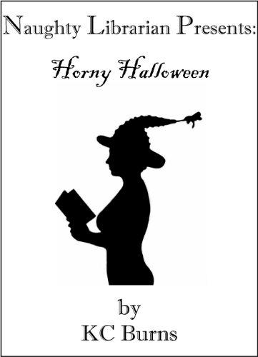 Naughty Librarian Presents: Horny Halloween