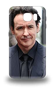 New Style 3D PC Case Cover John Cusack American Male Grosse Pointe Blank Compatible With Galaxy S6 Protection 3D PC Case ( Custom Picture iPhone 6, iPhone 6 PLUS, iPhone 5, iPhone 5S, iPhone 5C, iPhone 4, iPhone 4S,Galaxy S6,Galaxy S5,Galaxy S4,Galaxy S3,Note 3,iPad Mini-Mini 2,iPad Air )
