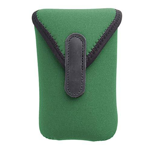 (OP/TECH USA 6419444 Soft Pouch PDA/Cam - Micro (Forest))