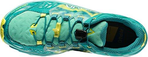 La Sportiva Helios 2,0 Womens Trail Loopschoenen - Ss18 Emerald / Mint