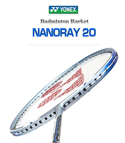 Yonex NANORAY 20 NEW Badminton Racket 2017