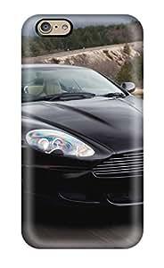 New Aston Martin Db9 Tpu Case Cover, Anti-scratch hudson kim Phone Case For Iphone 6
