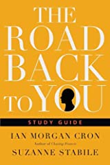 The Road Back to You Study Guide Paperback