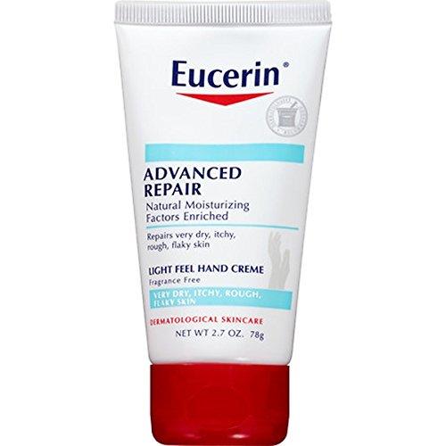 Eucerin Intensive Hand Cream - 2
