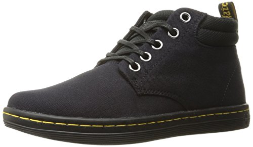 Pictures of Dr. Martens Women's Belmont Chukka Boot Black Lux/Dapk/Game on 1