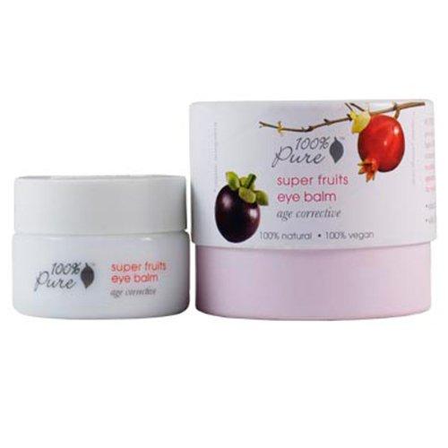 100% Pure Super Fruits Eye Balm