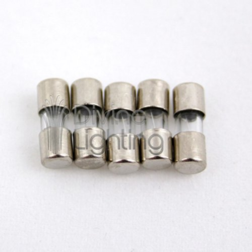 5 qty. 3.6x10mm 5a fast blow fuse fa 5 amp 250v mini micro
