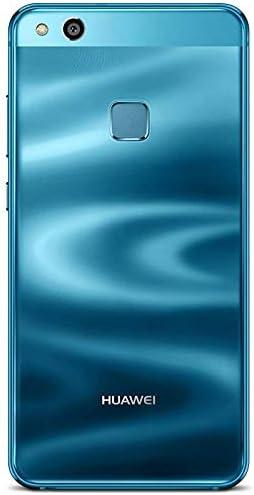 Huawei P10 lite SIM doble 3GB RAM 32GB ROM Negro: Amazon.es ...