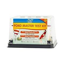 API Fishcare Pondcare Master Liquid Test Kit