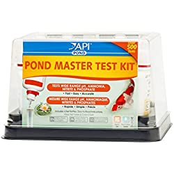 API POND MASTER TEST KIT Pond Water Test Kit