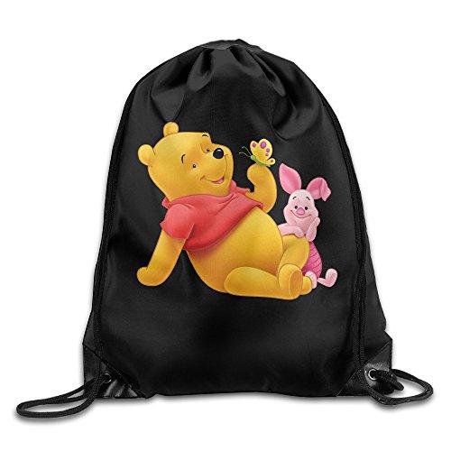 ARMAN (Winnie The Pooh Costume Meme)