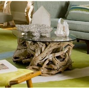 4195nAvGWpL._SS300_ Beach Coffee Tables & Coastal Coffee Tables