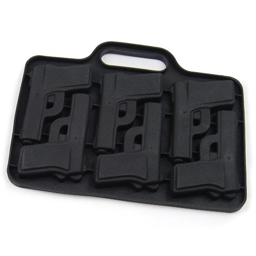 Topro Pistol Shape Jelly Silicone product image