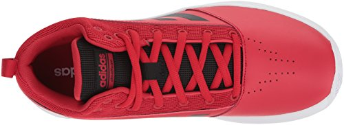 Adidas Mens Cf Ilation 2.0 Scarlatto / Nucleo Nero / Bianco