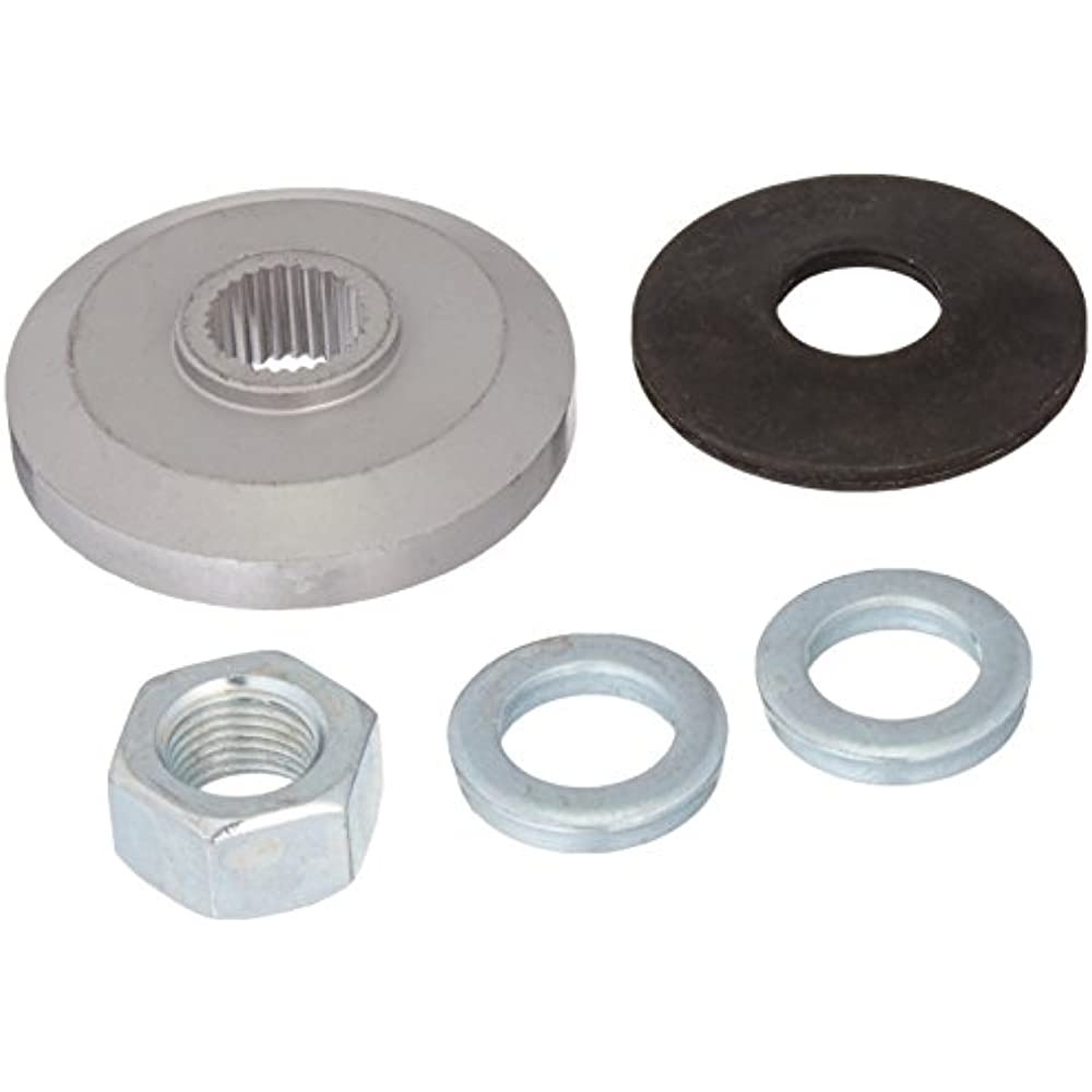 Details about Murray Blade Adapter Kit Lawn Mower Deck Scotts Craftsman RER  491926MA 7769226MA