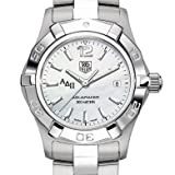 ADPi Women's TAG Heuer Mother of Pearl Aquaracer