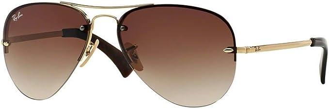 womens ray ban classic aviator sunglasses