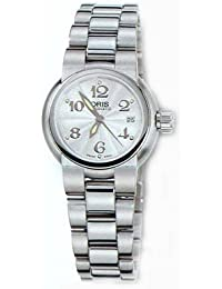 Women's 583 7524 4161MB TT1 Date Automatic Watch