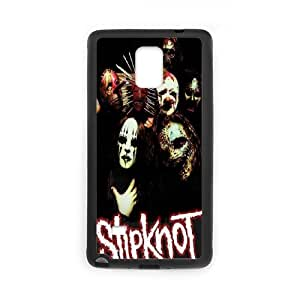 Generic Case Slipknot For Samsung Galaxy Note 4 N9100 A4Z3437994