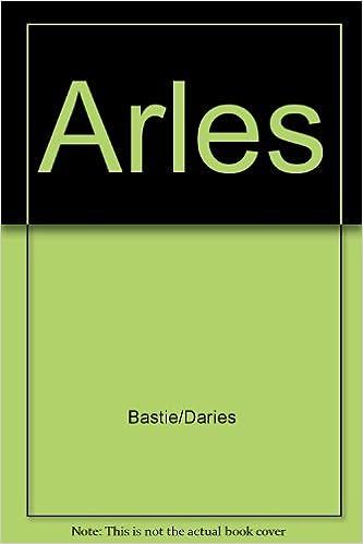Lire un Arles epub, pdf