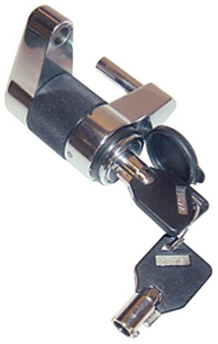 Wyers TMC10 Deluxe Coupler/Door Latch Lock by WYERS PRODUCT GROUP,INC