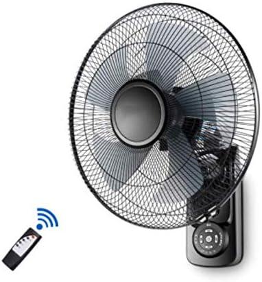 WSN Ventilador De Pared Industrial,Columpio Digital con Ventilador ...
