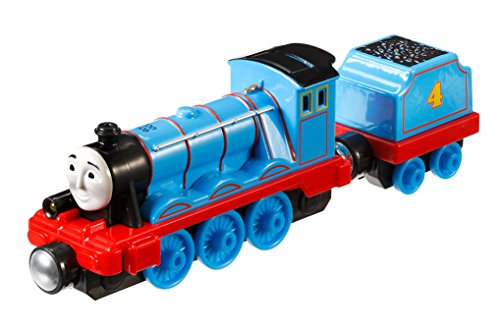 Diecast Tender (Fisher-Price Thomas & Friends Take-n-Play, Talking Gordon)