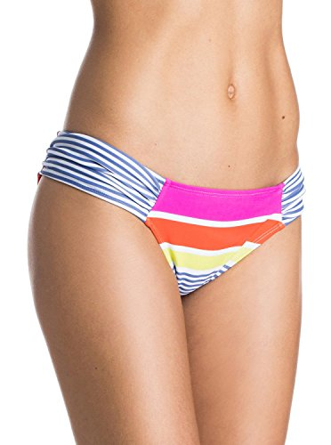 Roxy Womens Roxy Basegirl - Swim Bottoms - Women - Xl - Purple Sail Away Placement Print Cham Xl