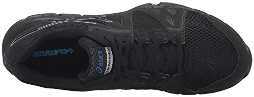 outlet newest ASICS Men's Gel Craze TR 3 Training Shoe Onyx/Black/White clearance shop offer clearance many kinds of real cheap price outlet excellent zWW6wob