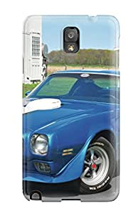 Alison Marvin Feil's Shop 4795247K21886621 Snap-on Pontiac Case Cover Skin Compatible With Galaxy Note 3