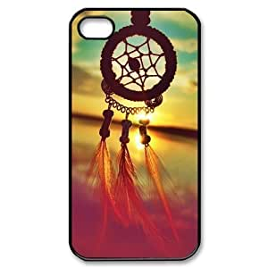 S9Y Xmas Christmas Gift Sunrise Dreamcatcher Feather Mayan Aztec Tribal Hard Shield Protector For Ipod Touch 5 Phone Case Cover