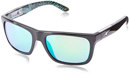 Arnette Sonnenbrille DROPOUT (AN4176) Noir