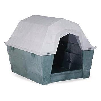 #N/A E-98310 Caseta Ruff Hauz: Amazon.es: Productos para mascotas