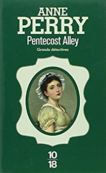 Pentecost Alley par Perry
