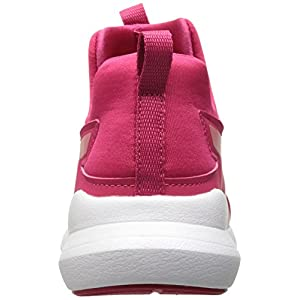 PUMA Women's Rebel Mid WNS, Love Potion-Rapture Rose, 8 M US