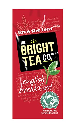 FLAVIA Tea, English Breakfast, 20-Count Fresh Packs (Pack of 5) ()