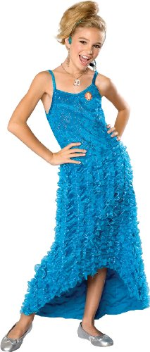 High School Musical Sharpay Costume - Medium ()