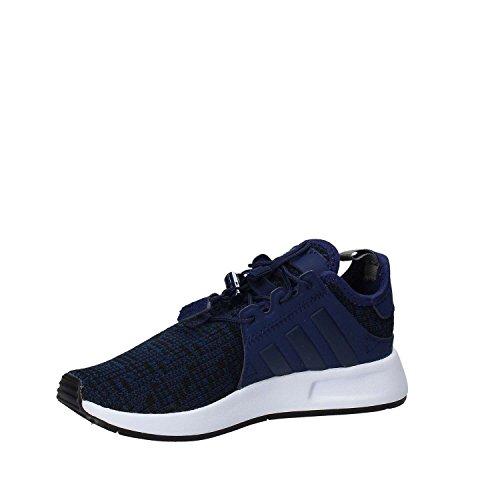 Adidas Zapatillas Unisex plr X Azul Niños Deporte De azuosc C Ftwbla Azuosc qwHwr