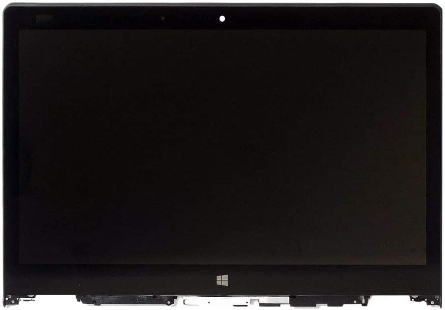 14.0'' FHD LCD Screen Panel Touch Digitizer Assembly for Lenovo Yoga 700-14ISK 80QD 1920X1080