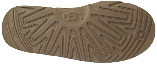UGG Kids K Classic Mini II Pull-On Boot, Chestnut, 13 M US Little Kid by UGG (Image #3)